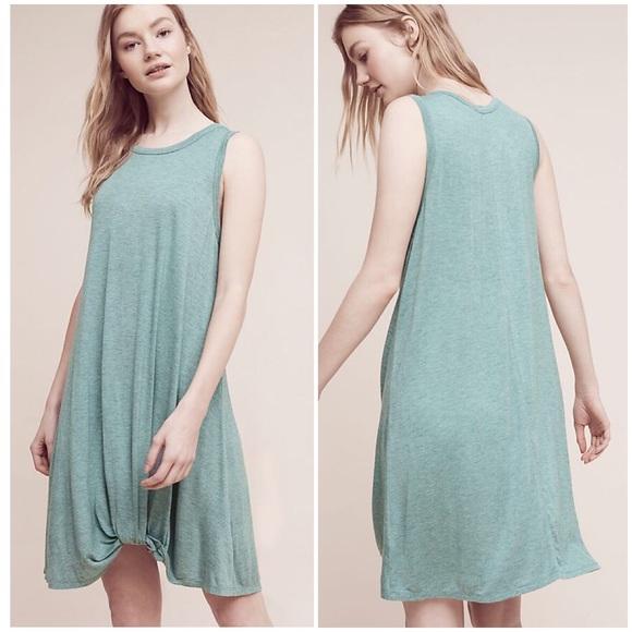 7950eef2b93e Anthropologie Dresses   Porridge Clothing Sara Tank Dress M   Poshmark